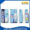 アルミホイルの粉乳の包装袋/乳しようの粉の側面のガセットのポリ袋