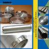 Cible en aluminium titanique du GR pour la machine de placage de vide