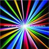 Высокая мощность 10Вт анимации цветной RGB лазера