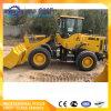cargadora de ruedas hidráulicas Sdlg LG936L Cargador compacto Front End para la venta