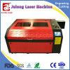 Macchina per incidere del laser di Liaocheng Julong 900*600mm per documento acrilico di legno