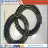 Hydraulisches Gummirohr R6 SAE-100