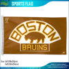 Squadra di hockey ufficiale 3 ' bandierina del NHL dell'orso di Brown di Bruins di Boston (stile 1926-32 dell'annata) di X 5 '