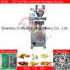 Graines Nouilles Machine de conditionnement automatique complète de cacahuètes