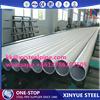 Tubo de acero sumergido caliente de la galvanización de ASTM A53