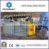 Machine de emballage manuelle hydraulique pour la bouteille d'animal familier, presse de porte