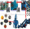 Verwendete Gummireifen-Rückgewinnungs-Gummimaschine/verwendete den Gummireifen, der Maschine/überschüssiges Reifen-Abfallverwertungsanlageaufbereitet