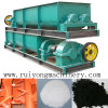 Single Shaft Mixer for Briquette Rod Proudction Line /Mixing Machine