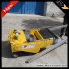자동 시멘트 연출 기계