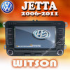 Witson Jetta DVD радио (W2-D723V)