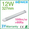 AC100-277V Isolated Driver 12W PL LED Lamp
