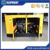генераторы 12kw 15kVA трехфазные Yangdong звукоизоляционные тепловозные