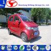 De hete Auto van China van de Verkoop Goedkope Elektrische voor Familie