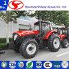 l'azienda agricola 160HP/agricoli/compatto attaccano la benna/motociclo/grande/compatto/trattore del trattore della pista del trattore/lavoro della costruzione/del trattore agricolo 4WD/Wheel trattore della rotella