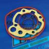 La junta media del cilindro de las piezas de la motocicleta de la vespa fijó para Mbk