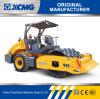 O fabricante oficial XCMG 12ton Xs83 tambor único rolo de Estrada