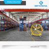 Opta el ventilador del aire de la ventilación del Portable de los 2.6m