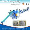 Пластичные моющее машинаа/любимчик бутылки шелушатся линия Recycing/пластичная рециркулируя дробилка