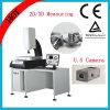 instrument de mesure automatique de l'image 2D+3D pour la machine-outil