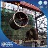 Varios Molino de bolas para la minería, materiales de construcción, la línea de producción de productos químicos