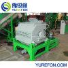 Resíduos automática Triturador de Material Plástico de máquinas