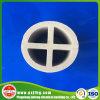 Anello di imballaggio trasversale di ceramica del divisorio dell'allumina