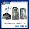 Correa de PVC de 10 pares de molde molde 1