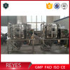Secador de pulverização centrífuga da série de GPL