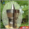 Strumentazione di distillazione dell'olio essenziale di Mentha&Pomelo dell'acciaio inossidabile che fa olio essenziale