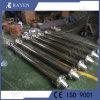 Acero inoxidable Sistema de calefacción intercambiador tubular de calor industrial