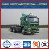 De HoofdVrachtwagen van de Aanhangwagen van de Tractor van HOWO 6X4 340HP/380HP/420HP voor Verkoop