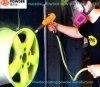 Elektrostatische Anti-Gasen Puder-Beschichtung