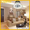7W projecteurs rotatifs de plafond de l'ÉPI DEL