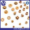 Настраиваемые порошковой металлургии Copper-Based подшипник (быть-100080)
