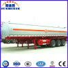 45000 Liter, 50000 Liter, Öl-Transport-Tanker-Kraftstofftank-halb Schlussteil der Kapazitäts-60000L