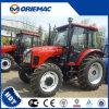 Дешевое цена 80HP к тракторам фермы 110HP