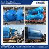 Reifen-Pyrolyse-Öl-Destillieranlage