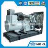 高品質400kw/500kVAのパーキンズ元のエンジンによって動力を与えられるディーゼル電気発電機セット