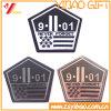 Дешевые заплаты PVC заплат 3D PVC таможни с волшебной затыловкой ленты (YB-ST-007)