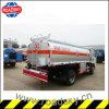 Flüssigbrennstoff tanken Anlieferungs-Becken-LKW für Treibstoff-Dieselöl wieder