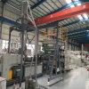 El PVC Imitational hoja/placa de mármol que hace la máquina/Perfil