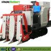 Rk-120 판매 인도네시아를 위한 절반 공급 밥 결합 수확기