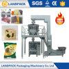 Машина упаковки 1kg риса фасолей кофейного зерна мешка качества Hight фабрики Гуанчжоу полноавтоматическая 2kg 3kg 5kg