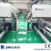 Horno de temple de cristal horizontal de Jinglass