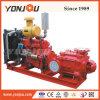 De meertrappige Diesel Pomp van de Hoge druk, de CentrifugaalPomp van de Dieselmotor