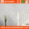 Papier peint de décor de maison de fleur de soulagement (RG88086)