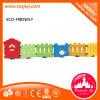 Bola Pool Kindergarten Plastic Fence para Sale