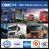Vrachtwagen van Shacman van de Vrachtwagen van de Stortplaats van Shacman van de Motor van Cummins 6X4 de Tippende