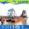 De Gouden Baggermachine Overzee van de Emmerketting van de Uitvoer van Julong