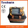 Оптический Рефлектометр оптической временной области Techwin OTDR машины равна Noyes OTDR